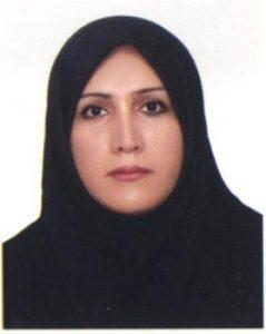 دکتر مریم شاهرخی