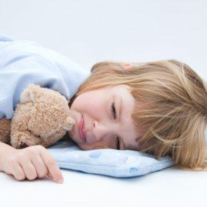 با شب ادراری کودکم چه کنم؟
